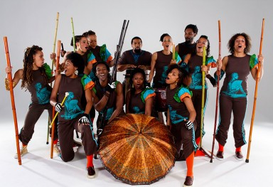 Àṣẹ Dance Theatre Collective