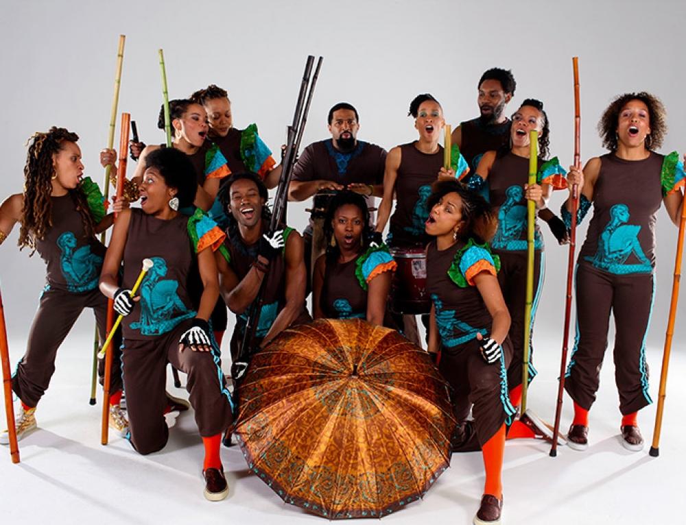 Àṣẹ Dance Theatre Collective