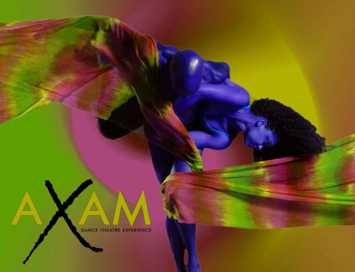 Axam Dance Theatre Experience