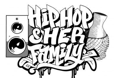 Hip-Hop and Her Family