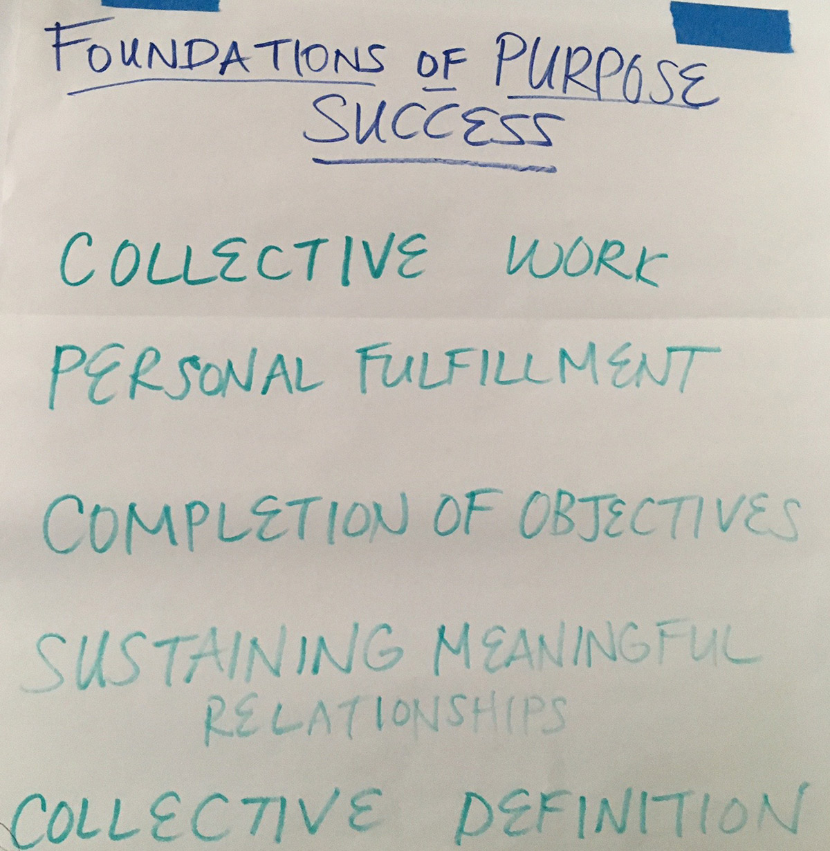 purpose-productions-training-success