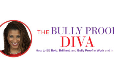Traciana Graves, The Bullyproof Diva